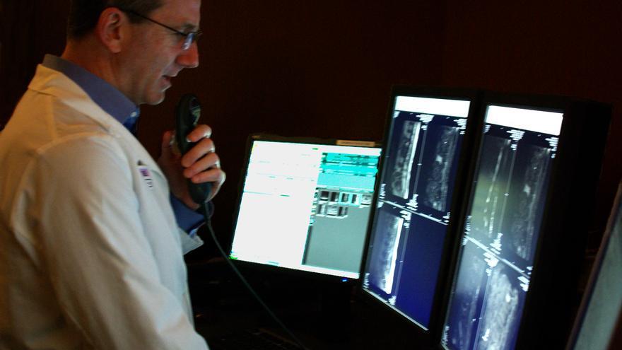 Los ciberataques cuestan a la sanidad estadounidense 6.000 millones de dólares anualmente