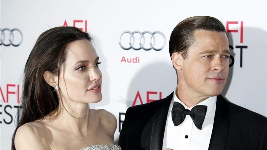 Angelina Jolie: Mi vida se ha alineado y siento que estoy donde debería estar