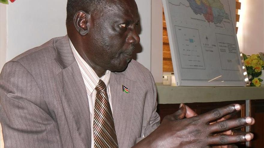 """El Gobierno sursudanés considera que el acuerdo de paz fue """"impuesto"""""""