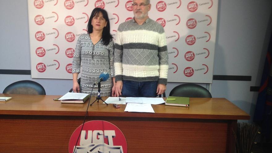 """UGT denuncia la """"falta de respeto absoluto"""" del Ayuntamiento a los derechos de los trabajadores"""