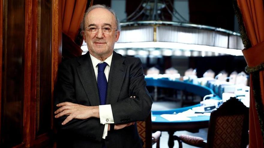El jurista Santiago Muñoz Machado, nuevo director de la RAE