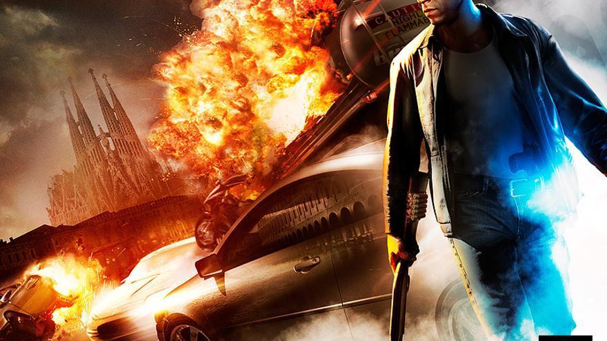 The Wheelman (Ubisoft, 2009)