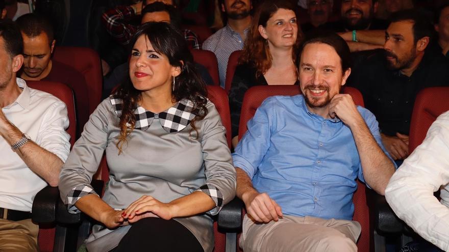Podemos reúne este lunes a su 'gobierno en la sombra' para analizar las andaluzas junto a Teresa Rodríguez y Maíllo