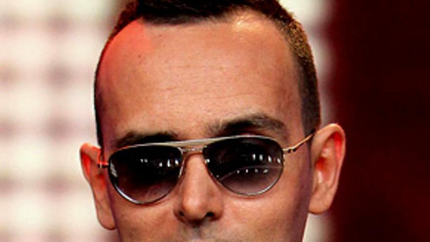 """Risto Mejide: """"No voy a lloriquear por el fracaso de 'Money Time'"""""""