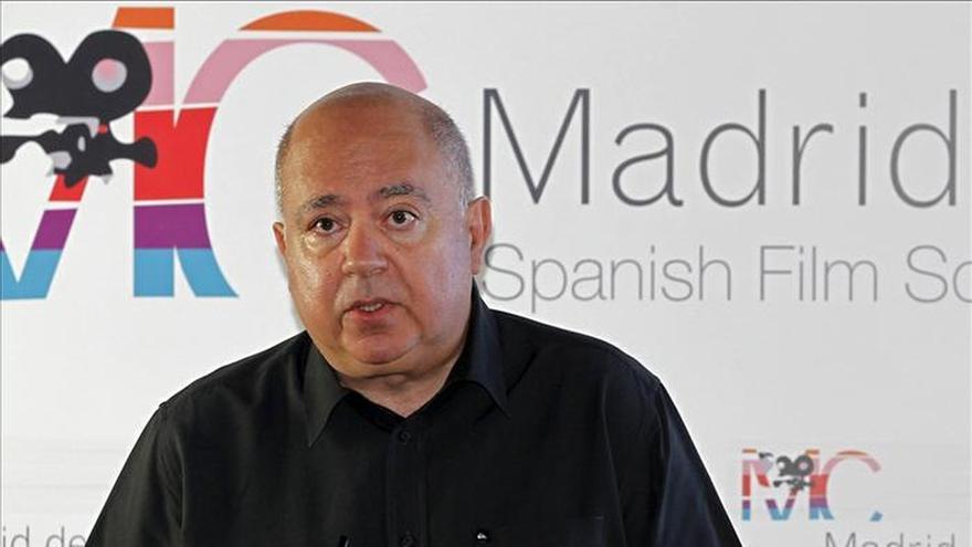 """Agustín Almodóvar dice que """"lo que está ocurriendo con Relatos Salvajes es maravilloso"""""""