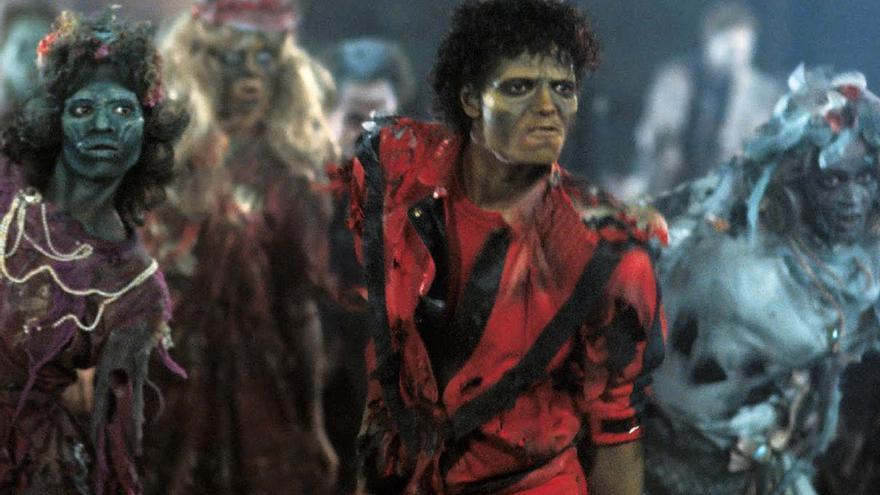 Michael Jackson tuvo una especial habilidad para despertar el odio de las autoridades musicales y judiciales