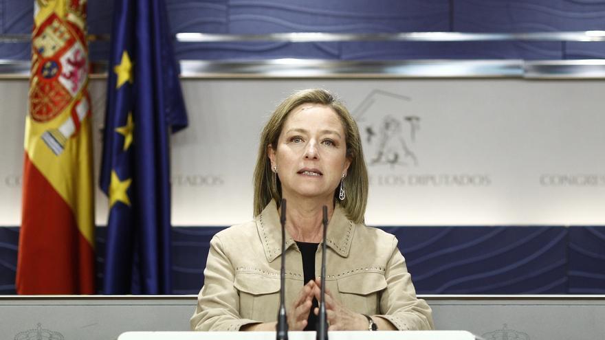 Ana Oramas (CC): Muchos españoles están yendo a la Embajada en Venezuela y no se están poniendo medios para ayudarles