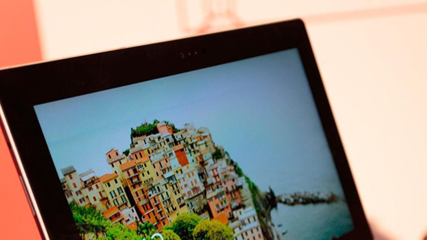 Microsoft Surface 2 (Foto: Microsoft)
