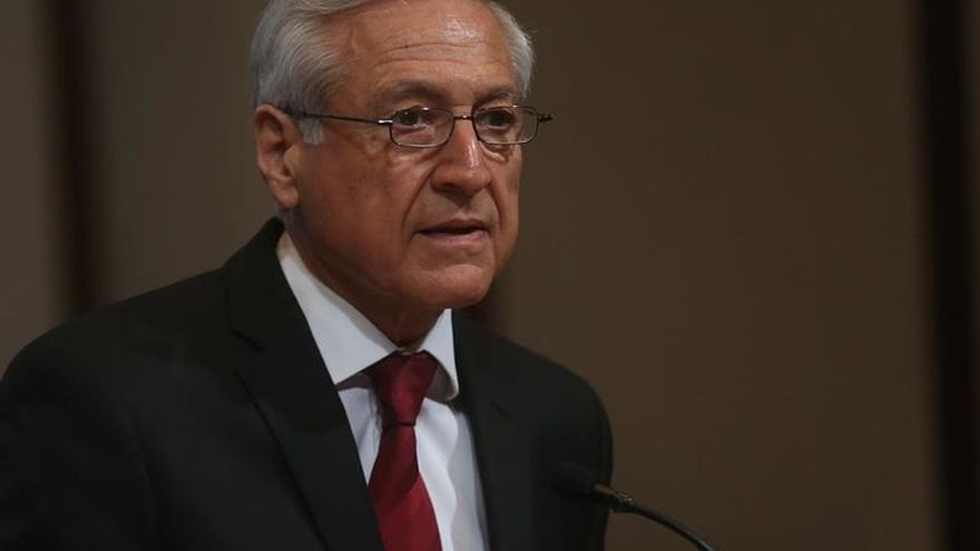 "Política exterior de Chile pasa ""uno de sus mejores momentos"", dice canciller"