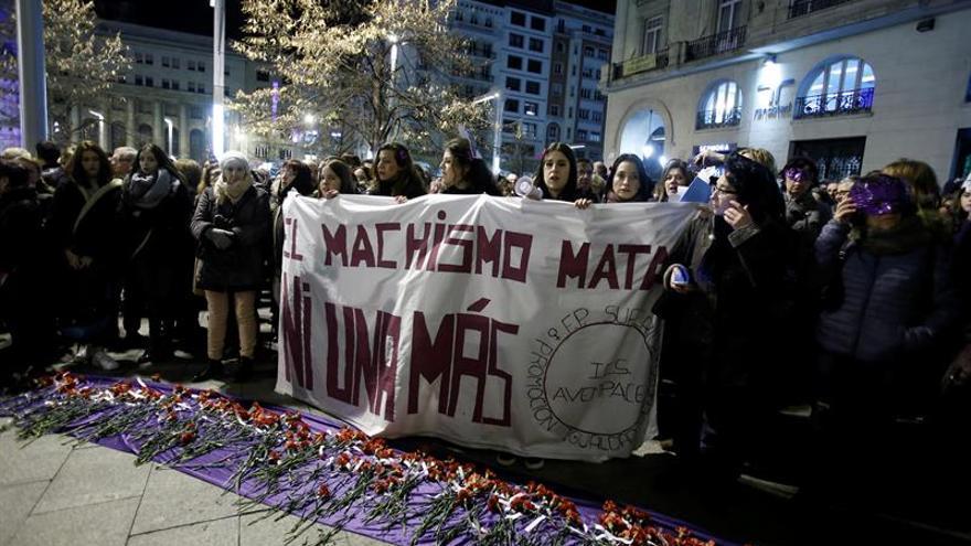 40 ciudades piden más autonomía en la lucha contra la violencia machista
