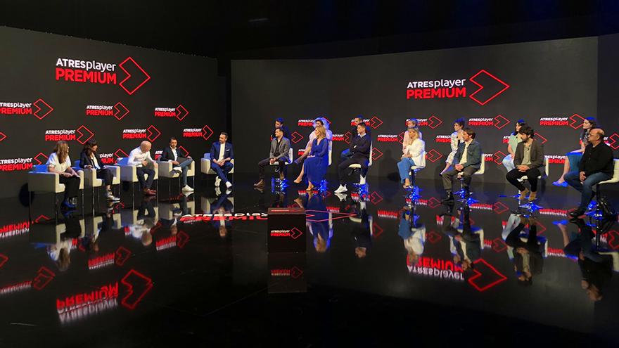 Atresmedia anuncia tres nuevas series para Atresplayer Premium, una sobre 'La ruta del bacalao'