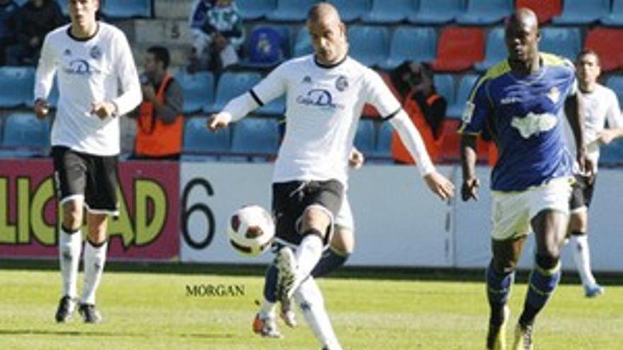 Miguel García. (WWW.UDSALAMANCA.NET)