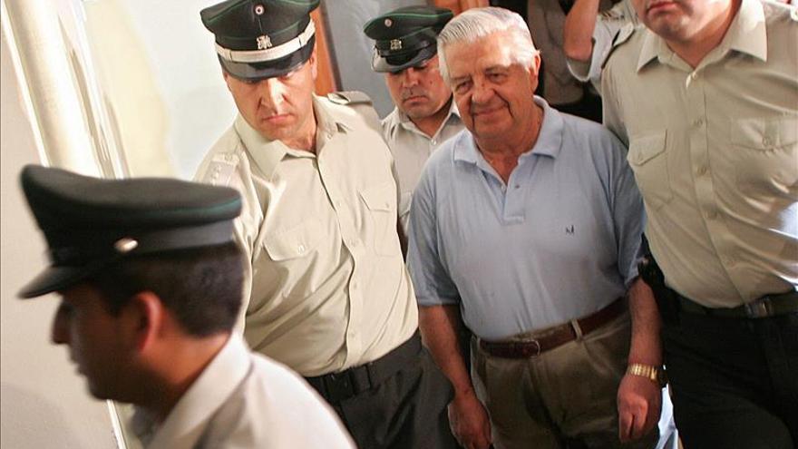 Nueva condena de diez años al general represor de los opositores de Pinochet