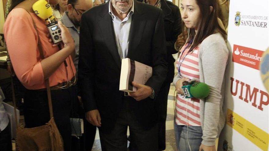 Rubalcaba cree que imputación a Mas es una politización de la justicia por PP