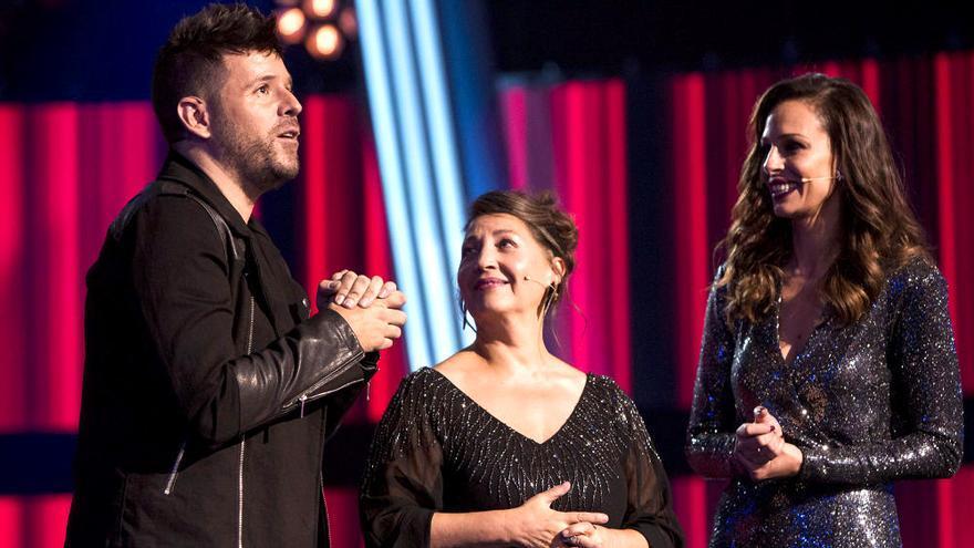 La Voz Senior - Semifinal en Antena 3