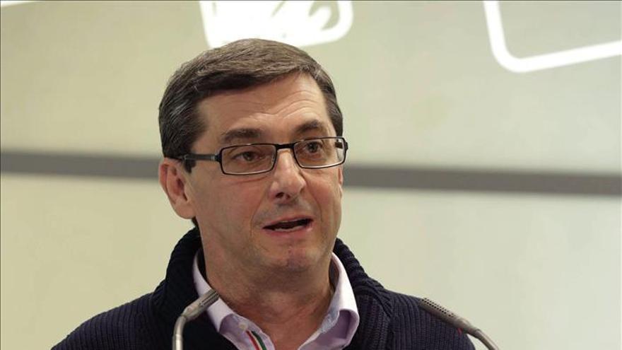 """Centella cree que la legislatura está ya agotada y Rajoy """"sin impulso"""""""