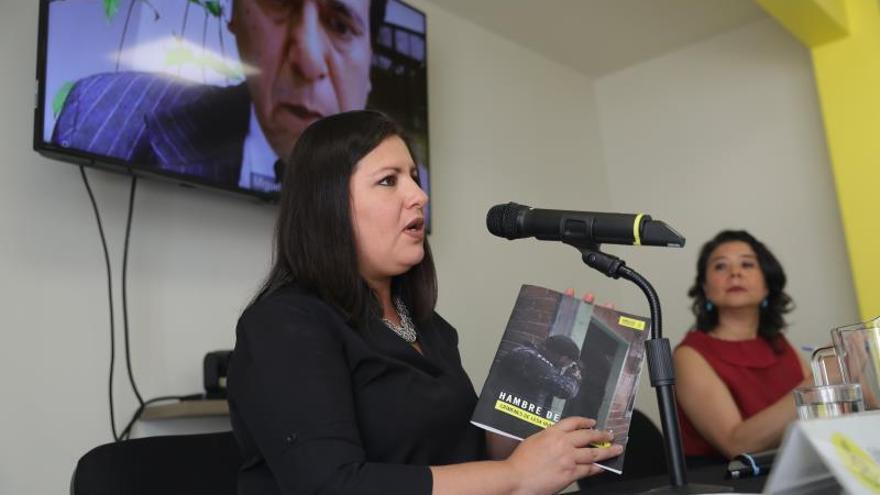 """Amnistía Internacional documenta """"crímenes de lesa humanidad"""" en Venezuela"""
