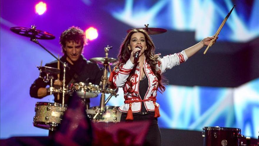 Bulgaria no participará en Eurovisión 2014 por falta de dinero