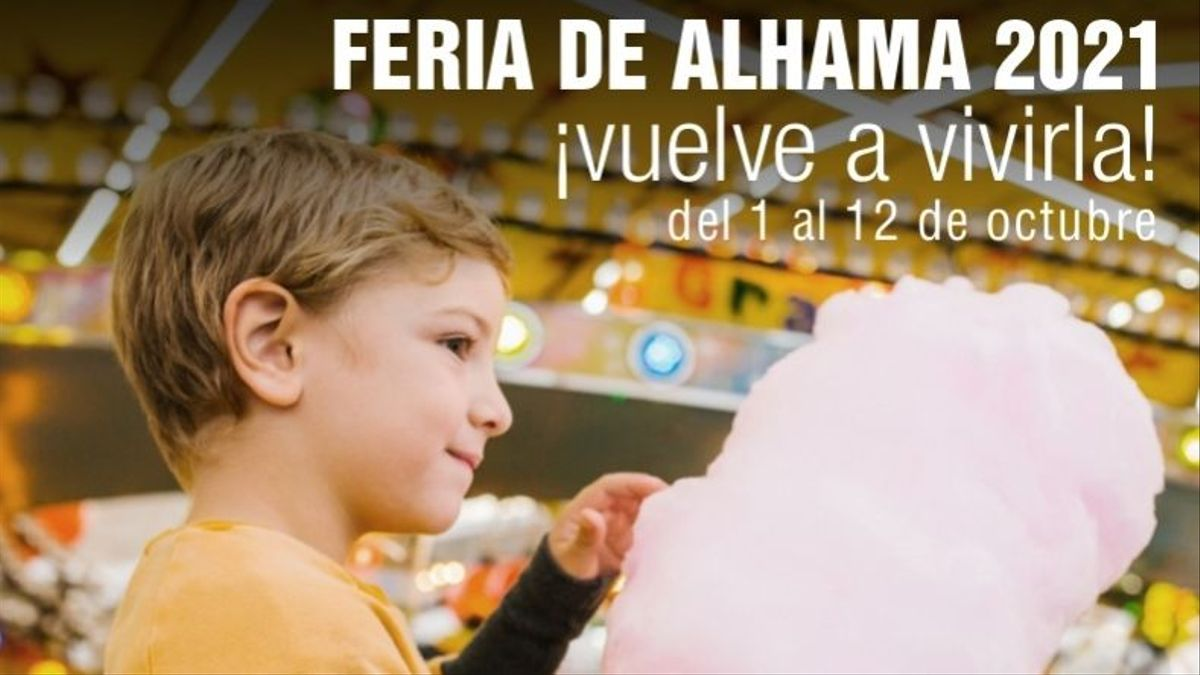 Cartel de la Feria