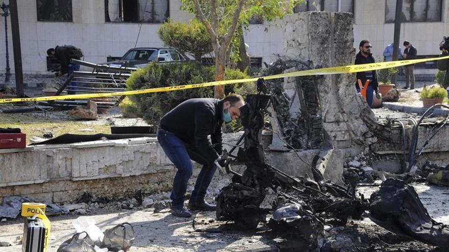 Más de 40 muertos al expirar la tregua de tres días en Siria