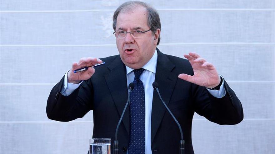 Herrera amenaza con gravar con un impuesto a los titulares de Garoña si cierra
