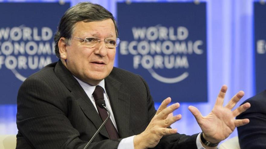 El Foro Económico Mundial concluye con la publicación de proyecciones