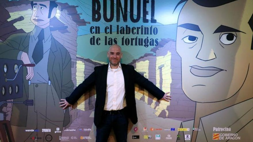 """Los premios Annie nominan a """"Klaus"""" y """"Buñuel en el laberinto de las tortugas"""""""