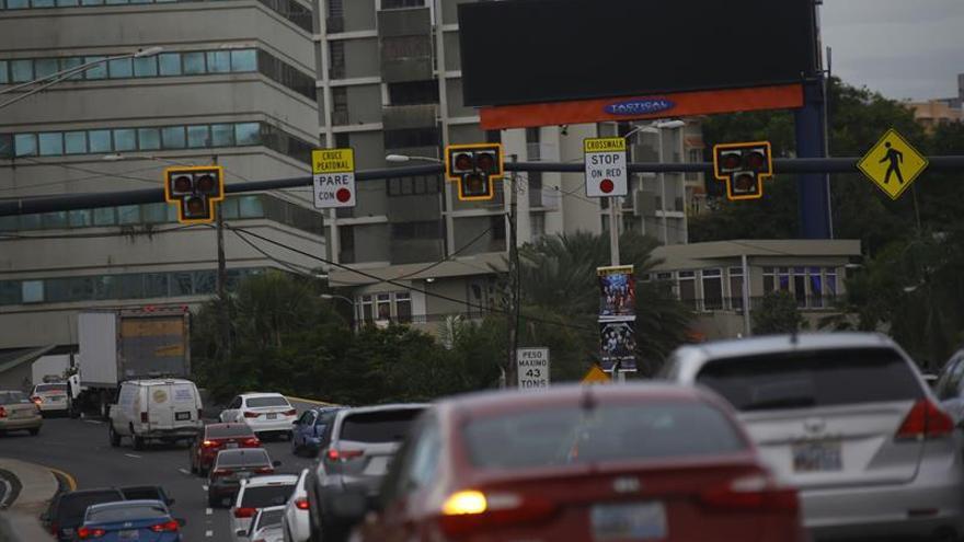 Cerca de 130.000 clientes recuperan el servicio eléctrico en Puerto Rico