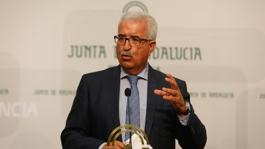 """Junta mantiene que habrá """"un incremento importante"""" en los presupuestos para tareas de Memoria Histórica"""
