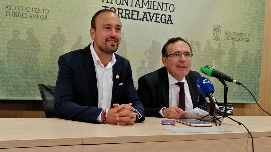 Javier López Estrada y José Manuel Cruz Viadero podrían intercambiar los papeles en esta nueva legislatura.