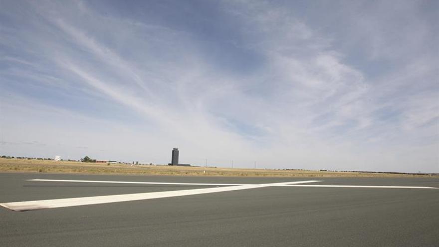 Los dueños de Aeropuerto C.Real desean abrir en un año y buscan nuevos socios