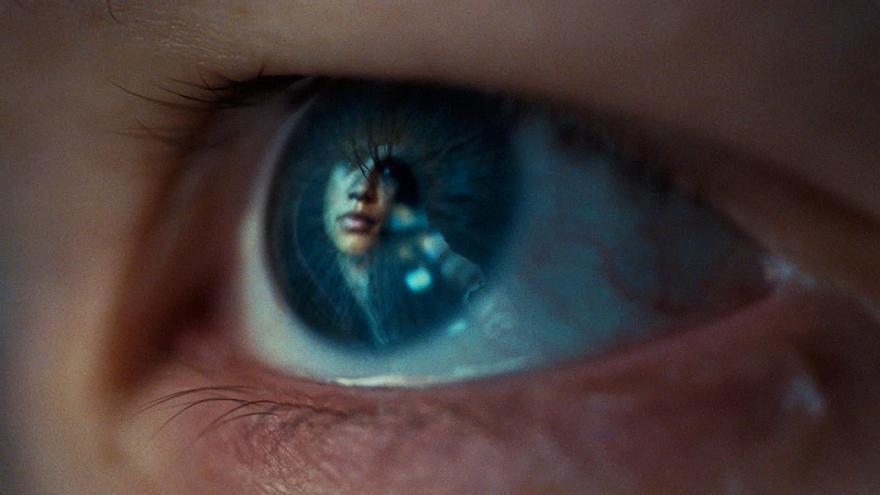 Imagen promocional de los episodios especiales de 'Euphoria'