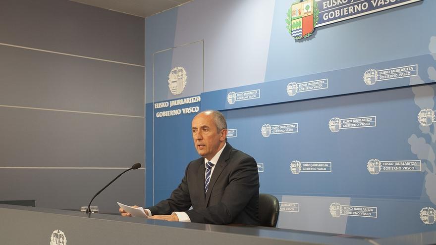 """Gobierno vasco dice que las negociaciones de PNV con PSE-EE y EH Bildu """"son permanentes y constantes"""""""