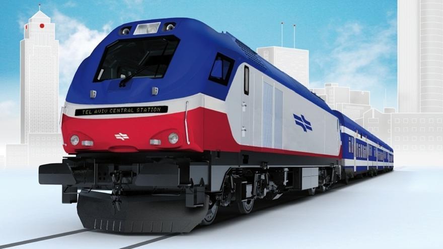 Volssloh España se adjudica el suministro de nueve locomotoras a Israel por 30 millones