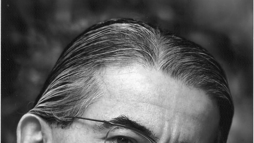 Juan Campos Reina / Foto: Pepe Ponce