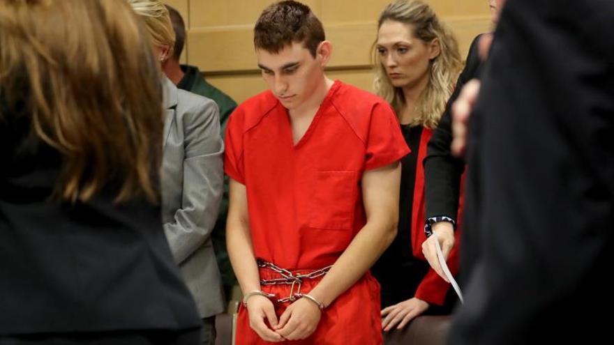 El autor de la matanza de Parkland recibe un cuantioso seguro de vida de su madre
