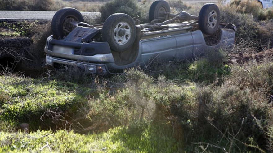 Del accidente #7