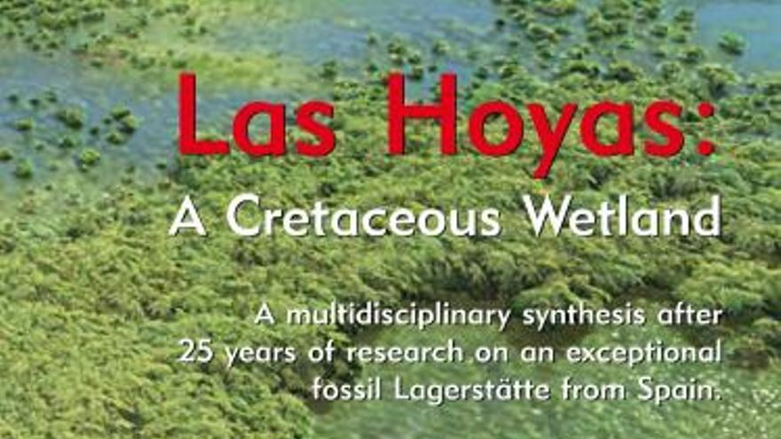Las Hoyas libro 25 años
