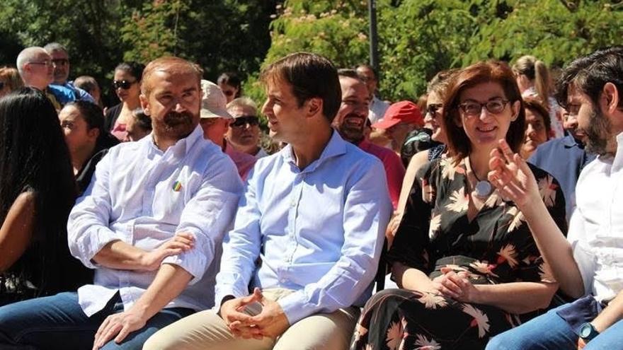 """UPYD pone en marcha una nueva campaña bajo el lema 'Activa UPYD' para """"relanzar"""" el partido y hacer """"política honesta"""""""