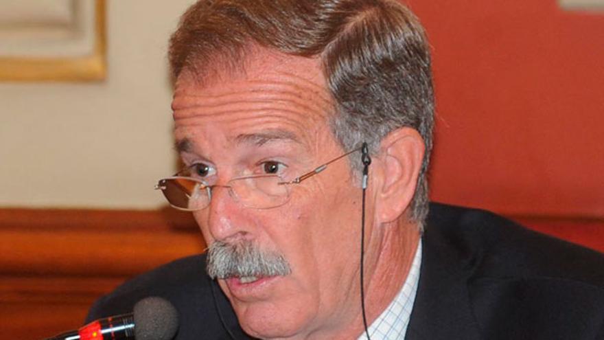 Guillermo Guigou.
