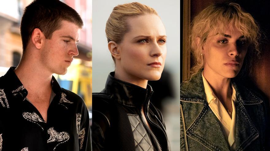 Élite, Westworld y Veneno son tres de las grandes series de marzo