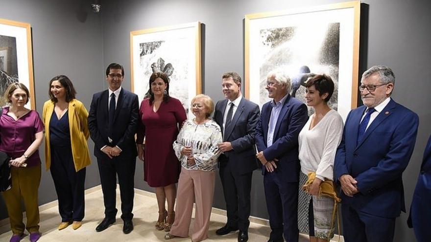 Inauguración del Museo 'Cristina García Rodero' de Puertollano