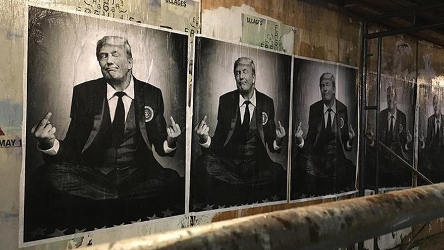 Cartel Trump Sabo