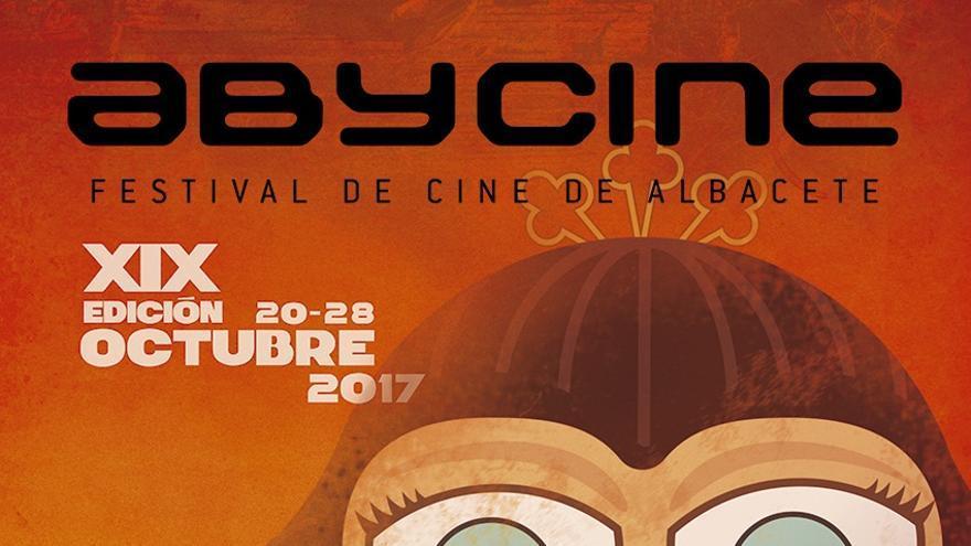 Cartel de Abycine 2017