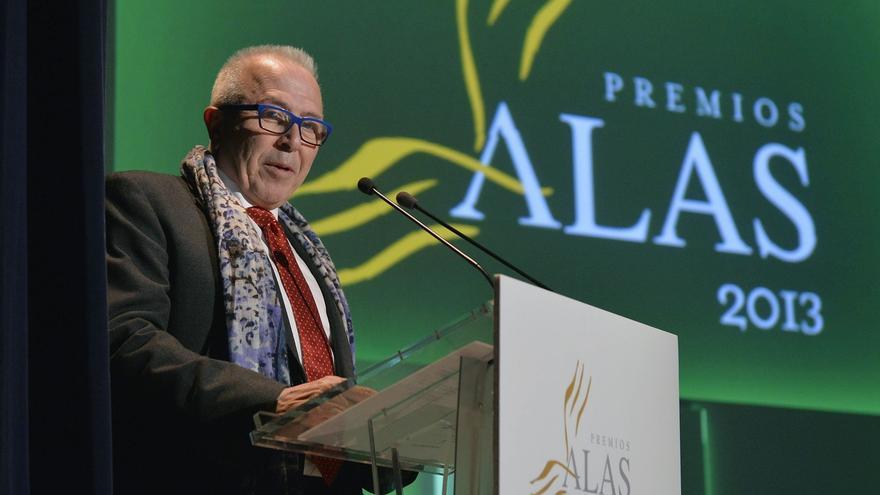 Sánchez Maldonado entrega este miércoles en Almería los Premios Alas a la internacionalización empresarial