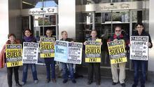 Los juzgados españoles dictan decenas de sentencias contra la banca tras el fallo europeo sobre las cláusulas suelo