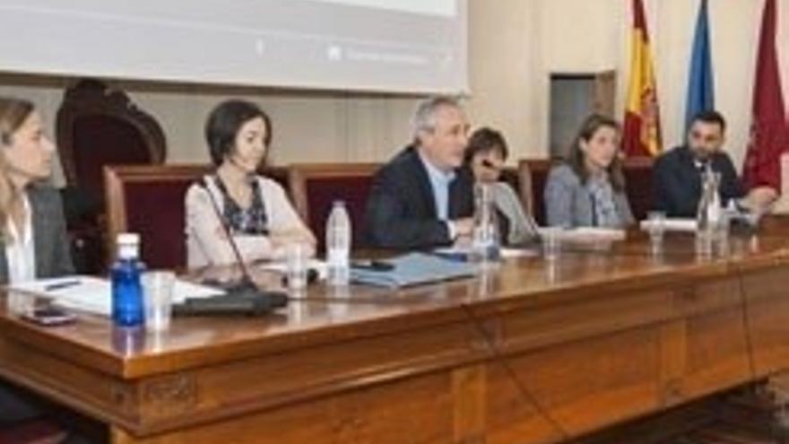 El Gobierno de Navarra da a conocer a alcaldes y entidades locales la nueva herramienta de licitación electrónica