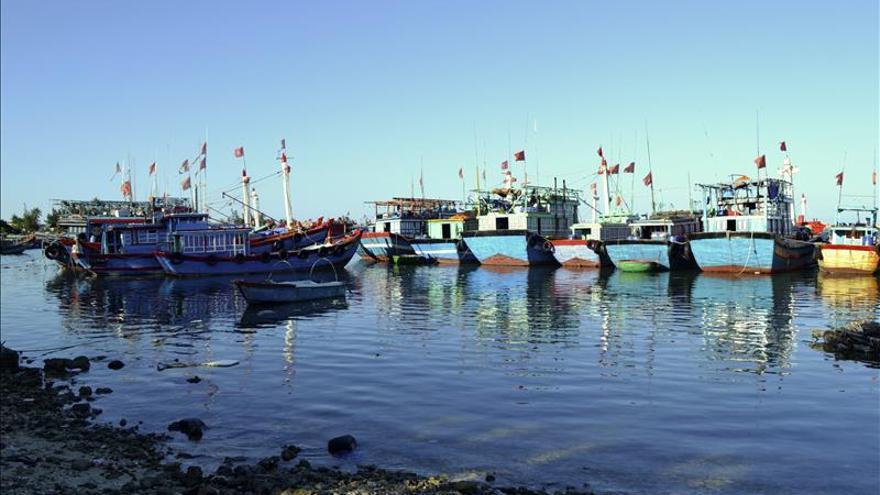 Pescadores vietnamitas, víctimas del conflicto en el Mar de China Meridional