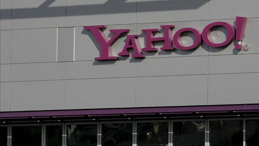 Yahoo compra el servicio de anuncios BrightRoll por 640 millones de dólares