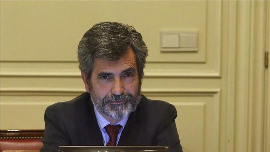 El Poder Judicial aplaza la renovación de sus comisiones